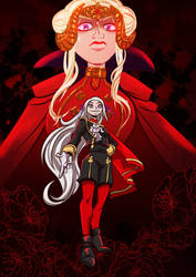 Secret Santa Edelgard