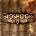BioShock 2 OST Custom Cover #2
