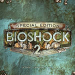 BioShock 2 OST Custom Cover #3