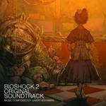 BioShock 2 OST Custom Cover #4