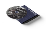 Crysis 2 OST Custom Cover Mockup