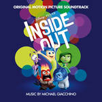 Inside Out OST Custom Cover #4