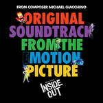 Inside Out OST Custom Cover #5