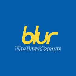 Blur - The Great Escape (Bonus Disc)