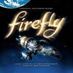 Firefly OST Custom Cover #3