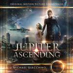Jupiter Ascending OST Custom Cover #2
