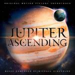 Jupiter Ascending OST Custom Cover #7