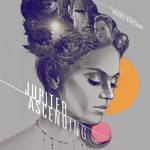 Jupiter Ascending OST Custom Cover #10