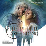 Jupiter Ascending OST Custom Cover #11