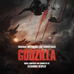 Godzilla OST Custom Cover #2