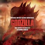 Godzilla OST Custom Cover #3