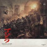 Godzilla OST Custom Cover #9
