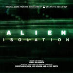 Alien Isolation OST Custom Cover #2