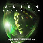Alien Isolation OST Custom Cover #5
