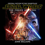 Star Wars - The Force Awakens OST