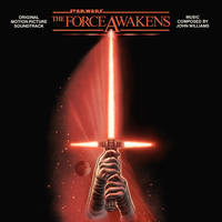 Star Wars - The Force Awakens OST #4
