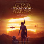Star Wars - The Force Awakens OST #14