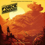 Star Wars - The Force Awakens OST #8