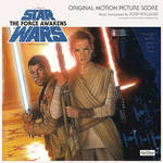 Star Wars - The Force Awakens OST #10