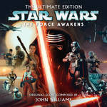 Star Wars - The Force Awakens OST #19