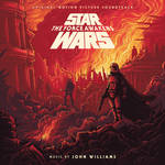 Star Wars - The Force Awakens OST #20