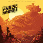 Star Wars - The Force Awakens OST #21