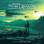 Star Wars - The Force Awakens OST #22