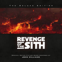 Star Wars: Revenge of the Sith (Deluxe Edition)