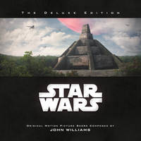 Star Wars: A New Hope (Deluxe Edition)