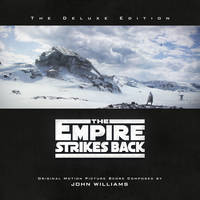 Star Wars The Empire Strikes Back (Deluxe Edition)