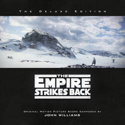 Star Wars The Empire Strikes Back (Deluxe Edition) by anakin022