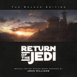 Star Wars: Return of the Jedi (Deluxe Edition)