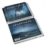Prometheus OST #4 (Alternate View)