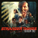Stranger Things 2 OST Custom Cover (Blade Runner)