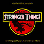Stranger Things OST Custom Cover (Jurassic Park)