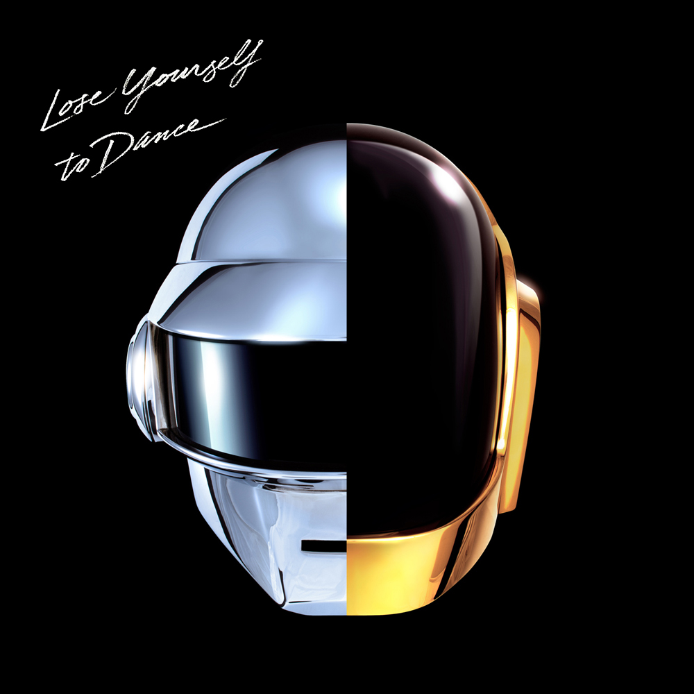 Daft Punk - Random Access Memories (Lose Yourself)