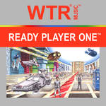 Ready Player One OST Custom Cover #1
