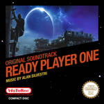 Ready Player One OST Custom Cover #5