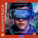 Ready Player One OST Custom Cover #10