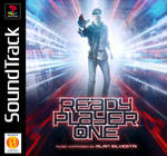 Ready Player One OST Custom Cover #13