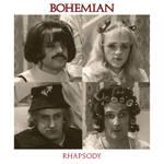 Bohemian Rhapsody Soundtrack Cover #25