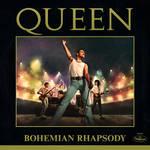 Bohemian Rhapsody Soundtrack Cover #26