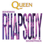 Bohemian Rhapsody Soundtrack Cover #34