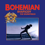Bohemian Rhapsody Soundtrack Cover #35