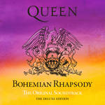 Bohemian Rhapsody Soundtrack Cover #40
