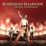 Bohemian Rhapsody Soundtrack Cover #41