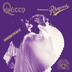 Bohemian Rhapsody Soundtrack Cover #44 by anakin022