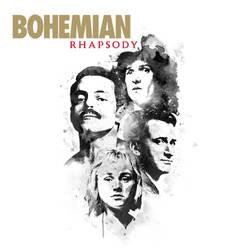 Bohemian Rhapsody Soundtrack Cover #45 by anakin022