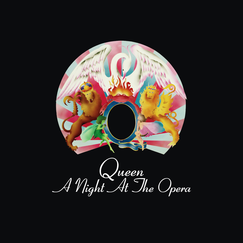 Queen - A Dark Night at the Opera