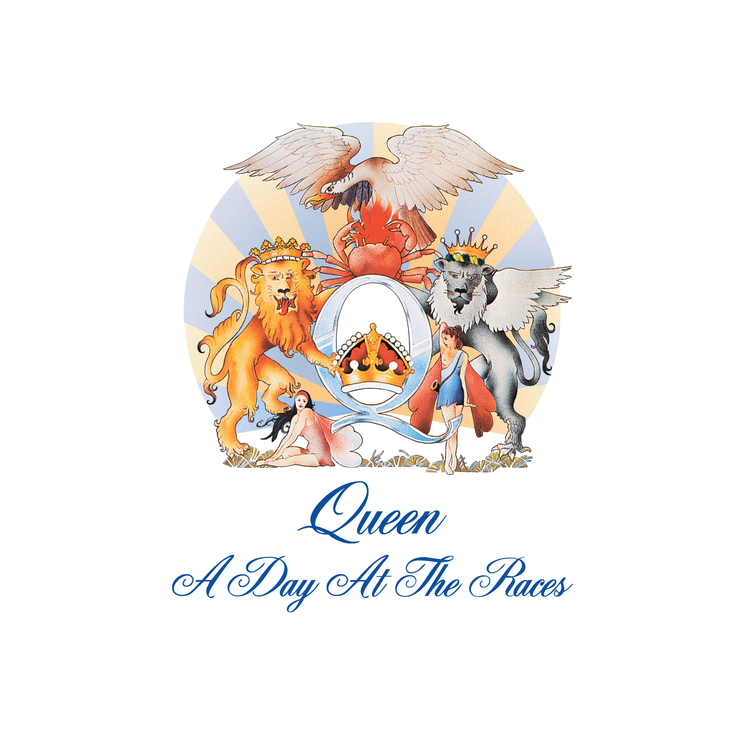 Queen - A Sunny Day at the Races